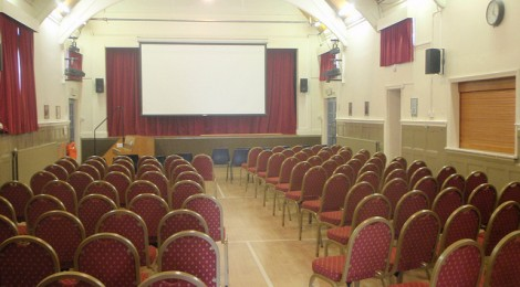 AGM shows huge support for community cinema