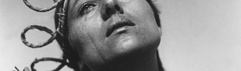 Still from The Passion of Joan of Arc