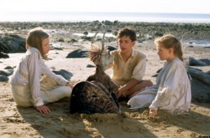 Still from Five Children and It