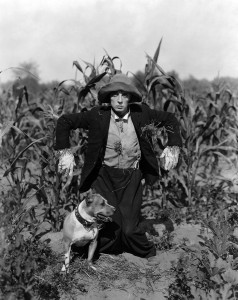 Still from The Scarecrow