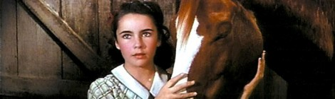 Still from National Velvet