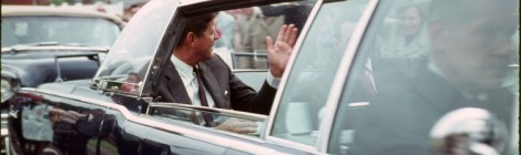 50 years ago: Newsreels of president Kennedy in Forest Row