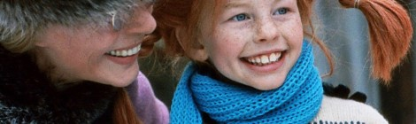 Still from Pippi Longstocking