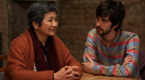 Still from Lilting