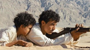 Still from Theeb