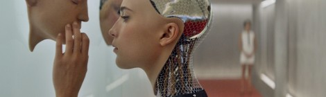 Still from Ex Machina