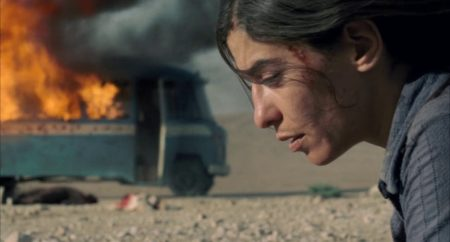 Still from Incendies