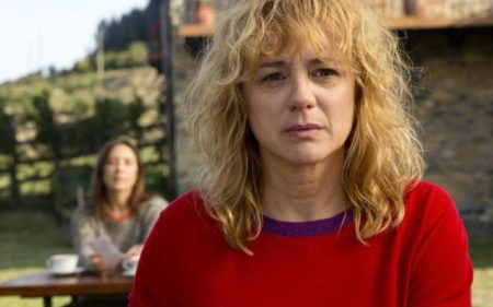 Still from Julieta