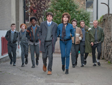 Still from Sing Street