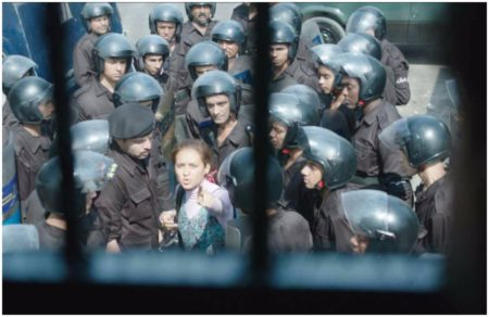 Still from Clash
