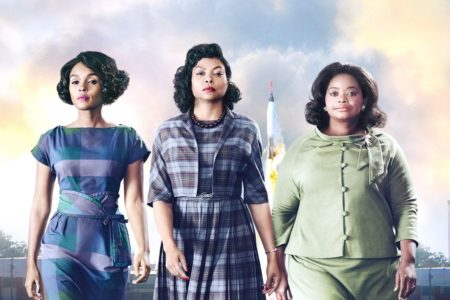 Still from Hidden Figures