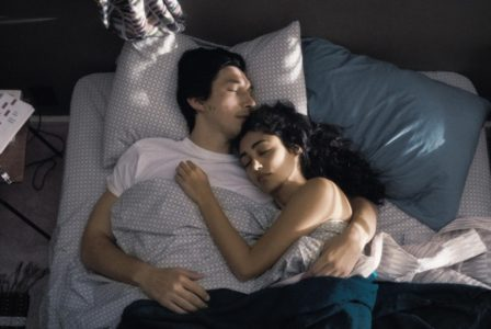 Still from Paterson