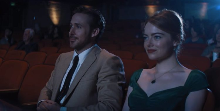 Still from La La Land