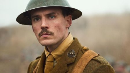 Still from Journey's End