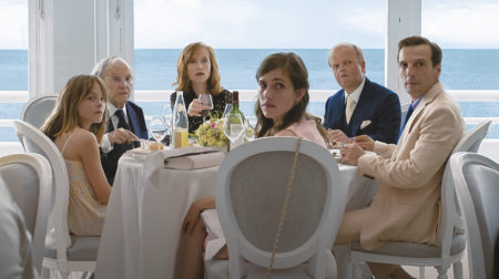 Still from Happy End
