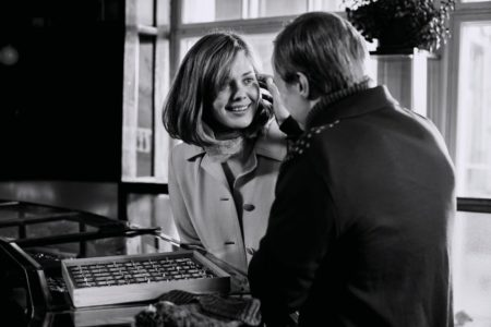 Still from The Happiest Day in the Life of Olli Mäki